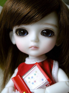 Cool Beautiful Cute And Pretty Doll Wallpapers 2015