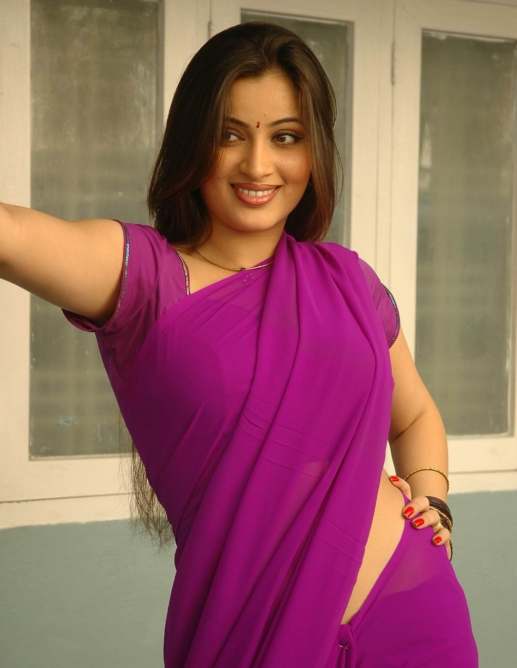 INDIAN ACTRESS: South Indian actress Navaneet Kaur Hot and ...
