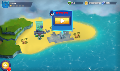 Angry Birds Transformers 1.8.10 Mod Apk Data Terbaru (Unlimited Money)