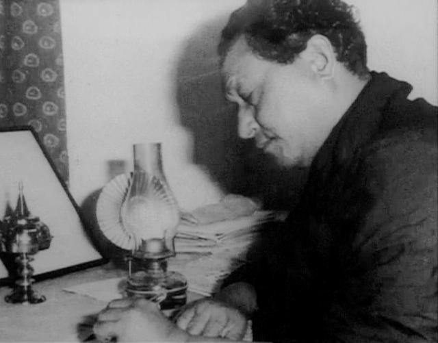 Bishnu Prasad Rabha (1909-1969)