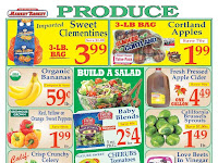 Market Basket Weekly Circular October 21 - 27, 2018