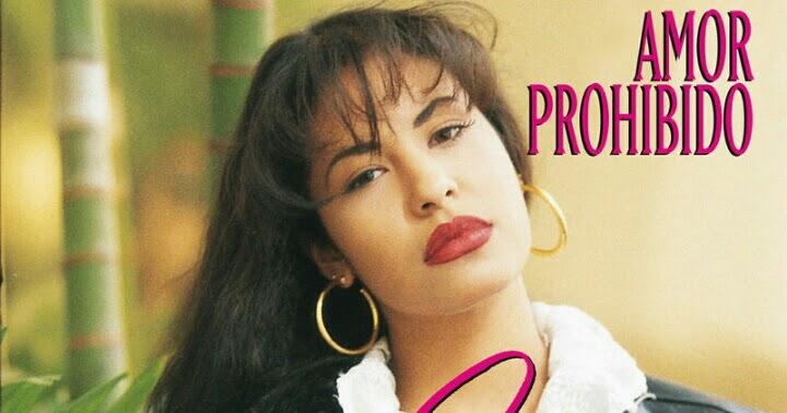 Descargar Discografia Completa De Selena [7 Discos] [MEGA