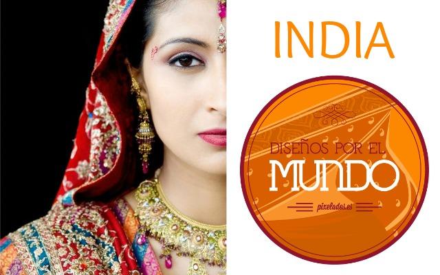 diseños_por_el_mundo_india