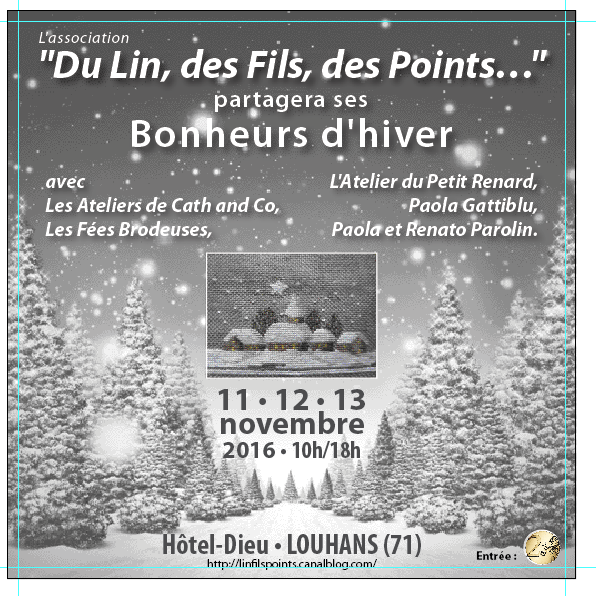Expo photos Louhans Nov 2016