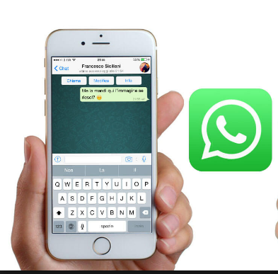 Whatsapp Business coming soon in your iPhone, this is a minimum Requirement
