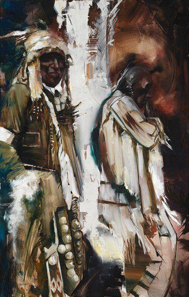 Paul van Ginkel   Tutt Art