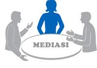 Pengertian Mediasi Menurut Para Ahli