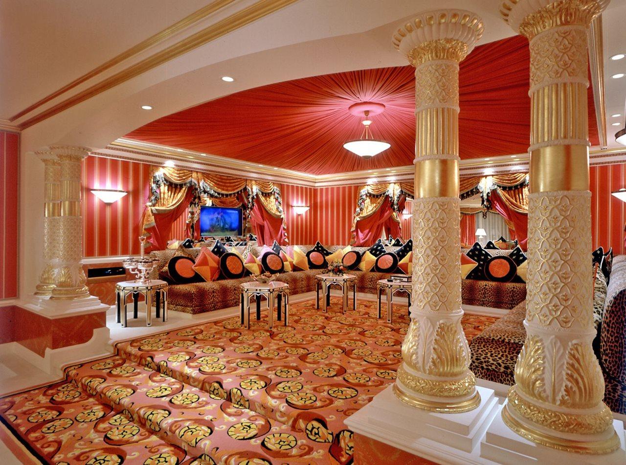 Salon Arabe. Top Salon Arabe Amazing Salon Arabe With Salon Arabe ...