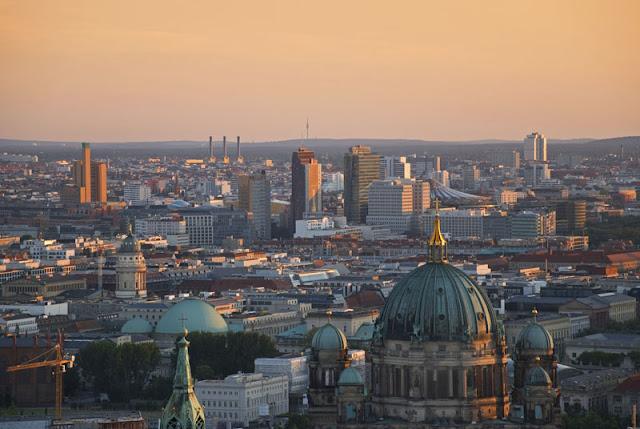 Cidade de Berlim