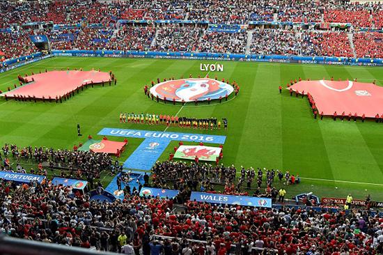 ผลบอลล่าสุด ยูโร2016