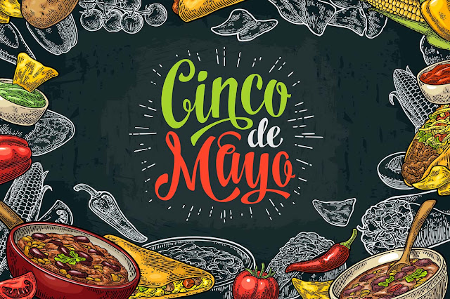 5 Delicious Dishes for Cinco de Mayo