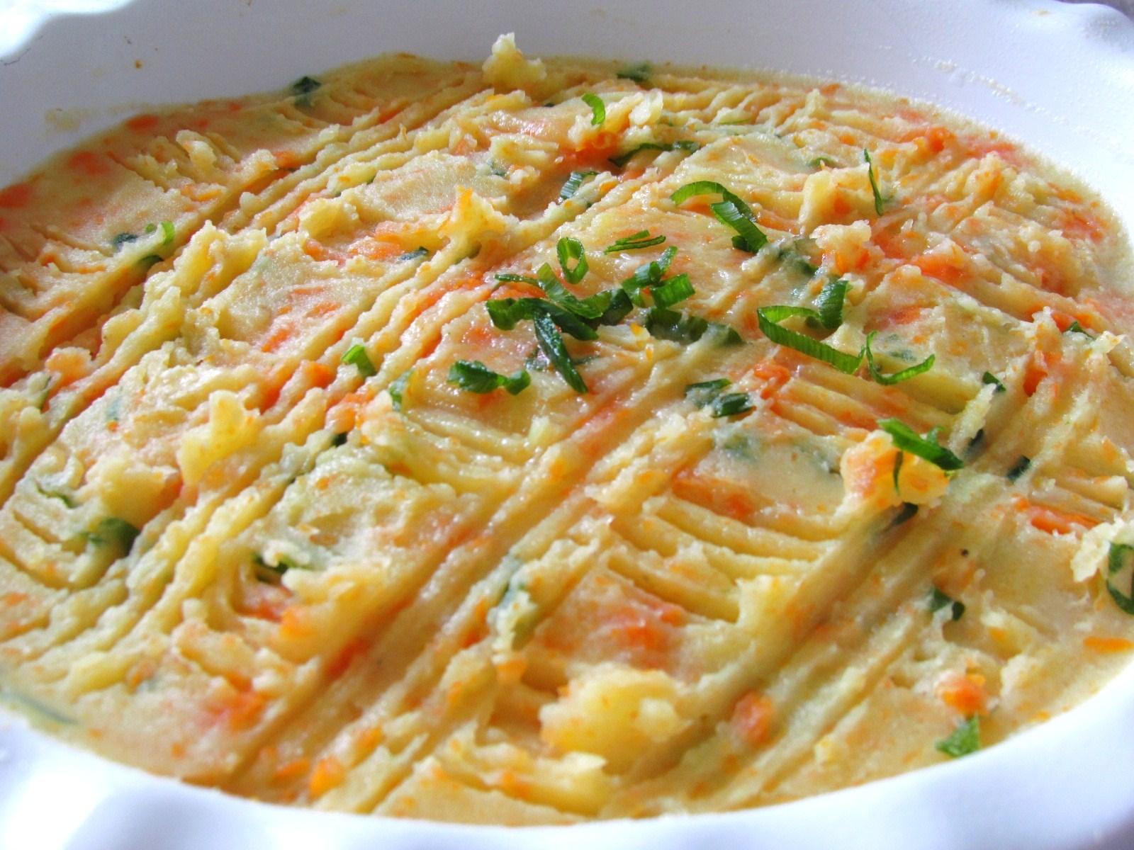 Cozinhando e Amando 2 DIA Salada fria de batata e