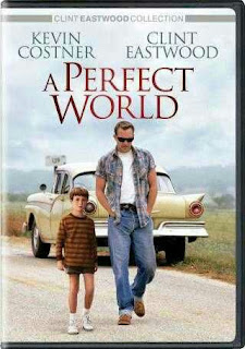 A Perfect World (1993) Blu-Ray 720p 900MB Dual Audio ( Hindi - English ) MKV