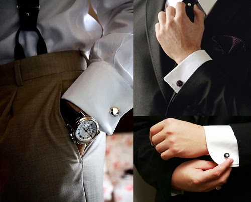 Những phụ kiện thời trang cho nam giới