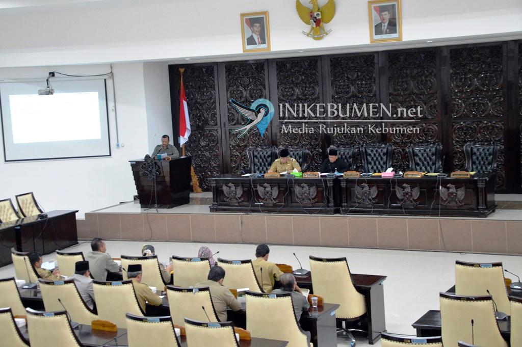 Kebumen Bersiap Jalankan e-Government