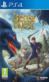6ceeca9a7f899c5641fd7bcc121deb5a247b791a - Beast Quest PS4-DUPLEX