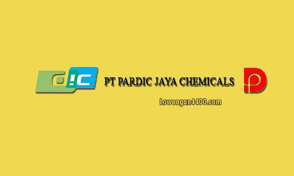 PT. Pardic Jaya Chemicals