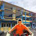 Gedung Megah Politeknik Raflesia Jadi Nyata