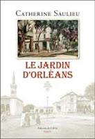 Le jardin d'Orléans