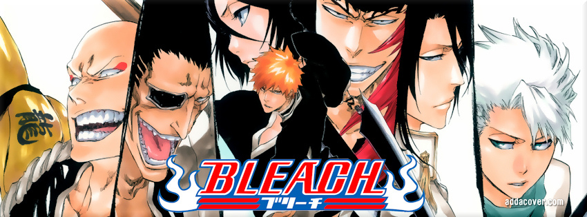 All Bleach Movies Arabic