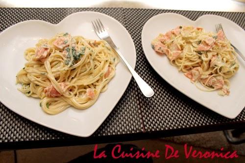 La Cuisine De Veronica V女廚房: 二人世界煮少少 - 2014年3月下旬 + 4月上旬 (附食譜)