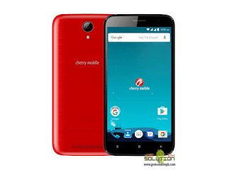 Cherry Mobile TOUCH 2 firmware