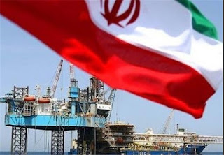 Iranian oil threat gives more support for oil prices