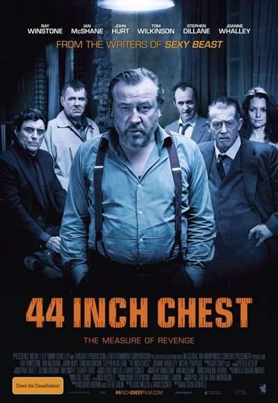 44 Inch Chest DVDRip Español Latino Descargar 1 Link