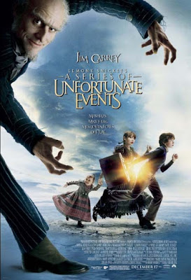 Sinopsis A Series of Unfortunate Events (2004)