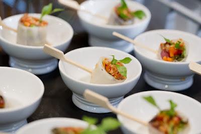 Wedding Catering Richmond Va