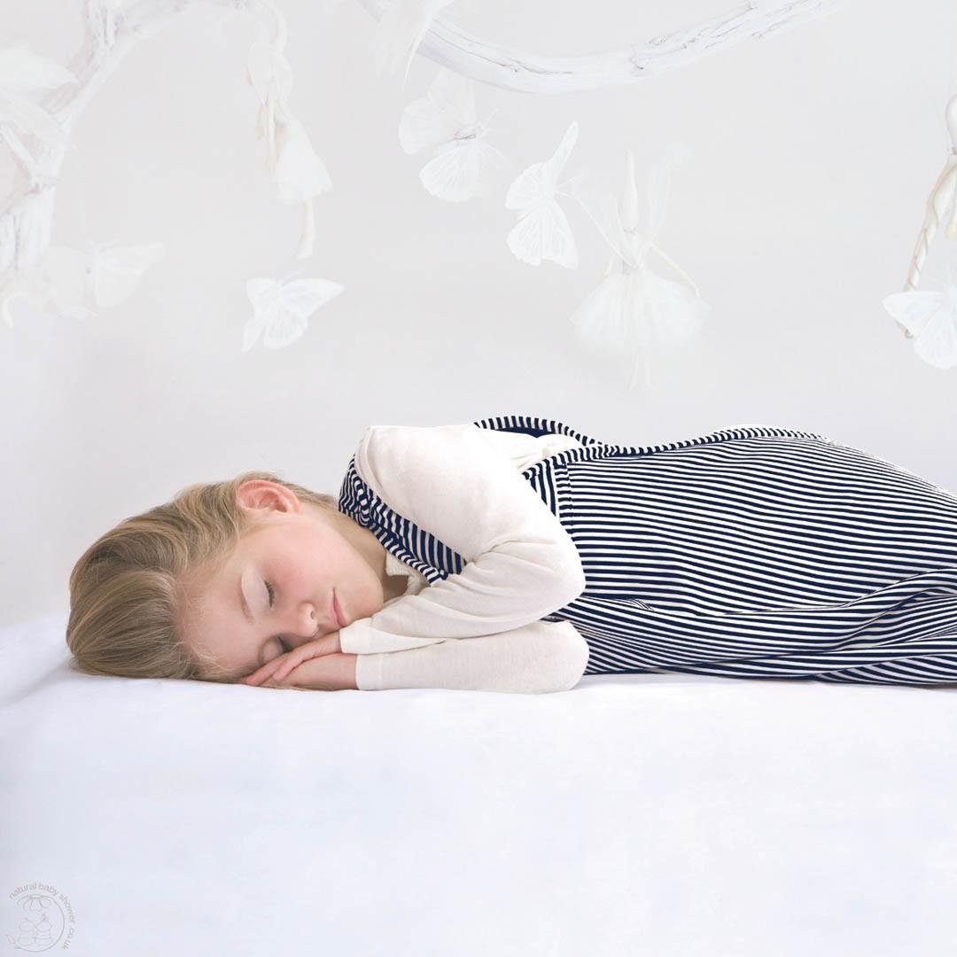 0cd184abbf44 Petite Planet  Merino Kids Wool Sleep Sacks For Toddlers Keep Big ...