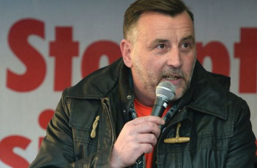 Founder Of Germany's Anti-Islamist Pegida Party Set To Go On Trial Over Hate Speech