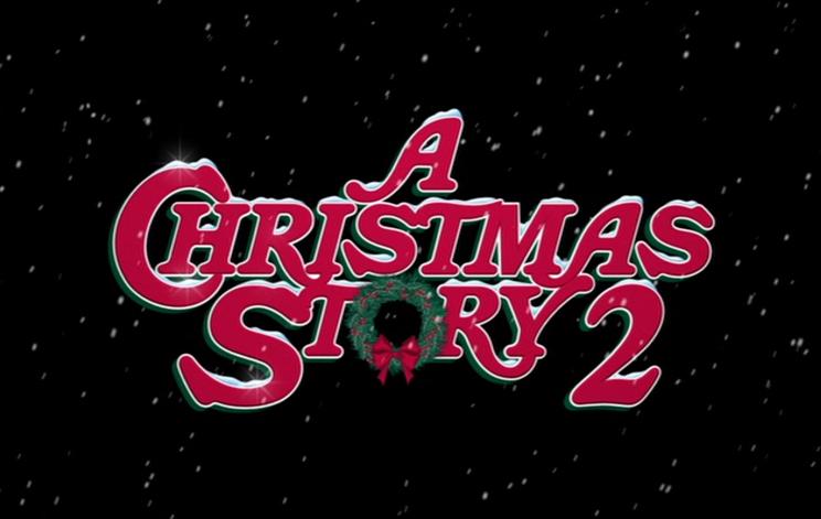 A Christmas Story Sequel.Christmas Tv History A Christmas Story 2 2012