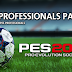 PES Professionals Patch 2017 V3 AIO