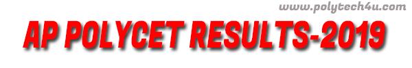 POLYCET RESULTS-2019 CEEP RANK CARD DOWLOAD@sbtetap.gov.in