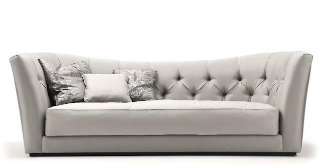 Italian Modern Sofa