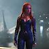 Liberada a primeira foto de Amber Heras como Mera em Aquaman
