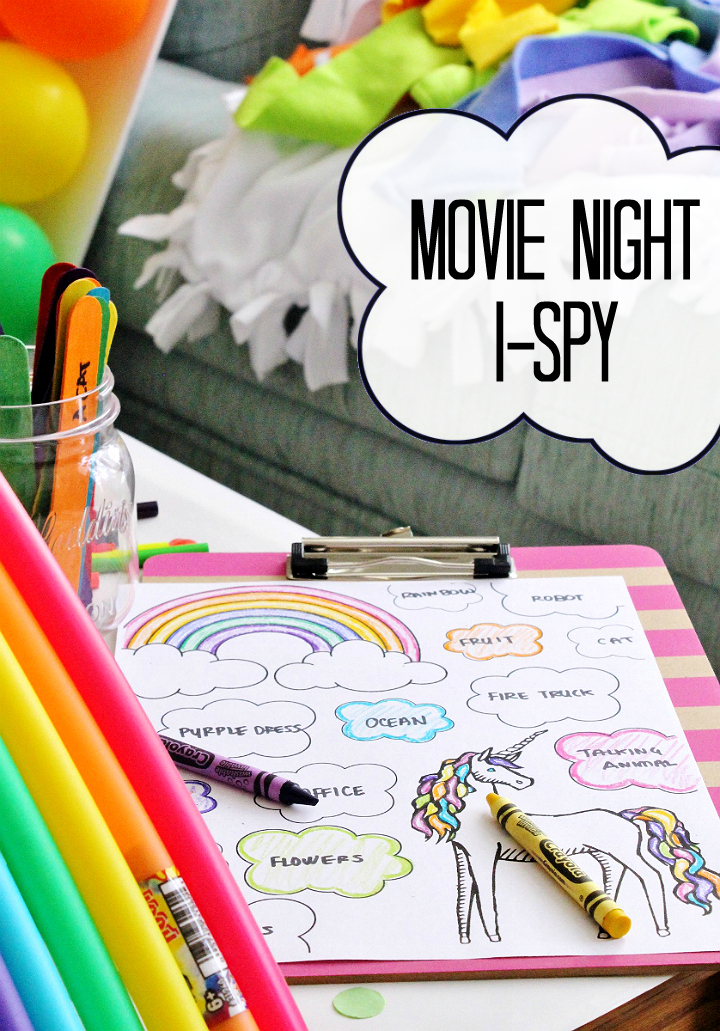 Grab these FREE printable coloring sheets and fill in the clouds with random things, then have family members color in the clouds as they spot these items in the movie! Max #YourTaxCash with @Walmart Family Mobile and enjoy a FREE VUDU movie credit ($7 value, equal to a new release rental) every month, per line. #AD