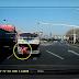 Cuai, Anak Terjatuh Keluar Dari Kereta