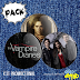 Kit de bottons - The Vampire Diaries