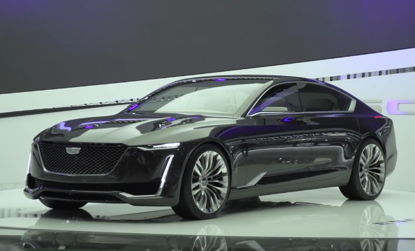 2018 Cadillac Eldorado Review And Release Date Audi 2018