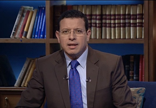 برنامج رأى عام حلقة الثلاثاء 5-12-2017 عمرو عبد الحميد