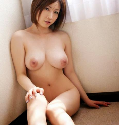 Nude Asian Girls With Big Tits