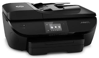 HP Officejet 5740 Descargar Driver Impresora Gratis