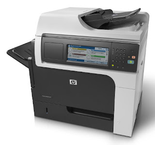HP LaserJet Enterprise M4555 Driver Download