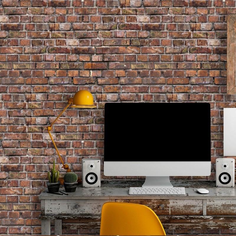 Papel de parede adesivo! Jeito de Casa Blog de Decoração
