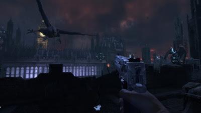 تحميل لعبة Legendary للكمبيوتر برابط واحد مباشر