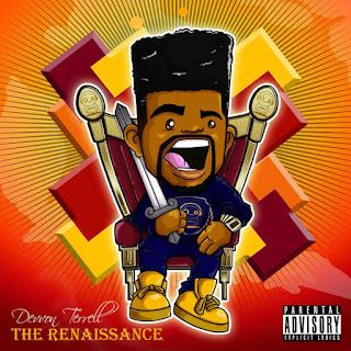Devvon Terrell - Renaissance (2016) - Album Download, Itunes Cover, Official Cover, Album CD Cover Art, Tracklist