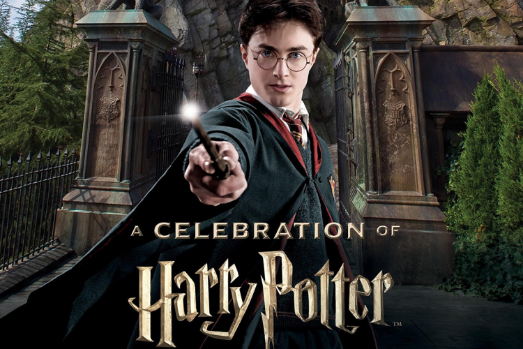 A Celebration of Harry Potter Universal Studios