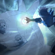 Boruto: Naruto Next Generations Episode 52 Subtitle Indonesia